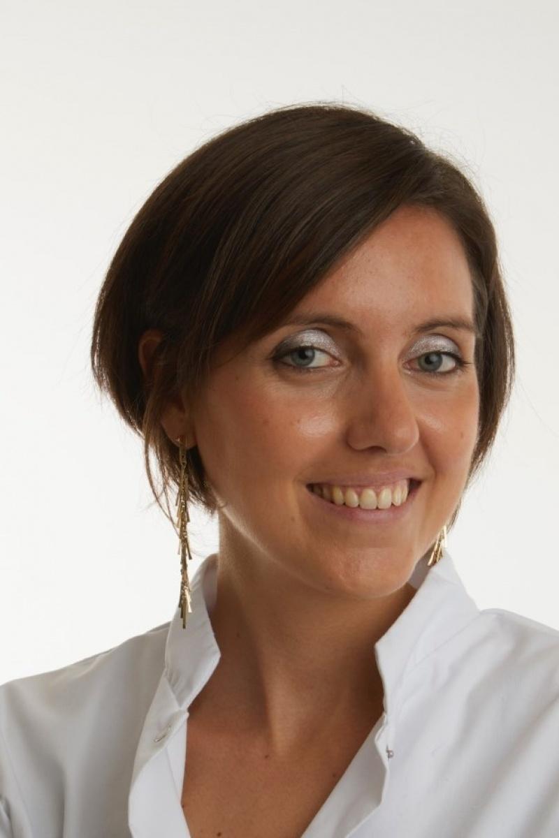 Dr. Elien Wallaeys